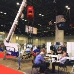 Ara & Conexpo photo gallery