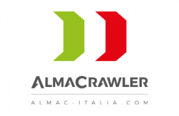 Nuovo logo per Almac